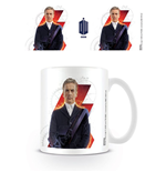 Doctor Who Taza Doctor