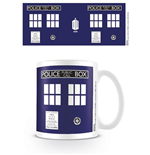 Taza Doctor Who 195739