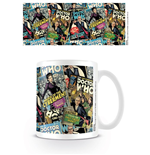 Taza Doctor Who 195740