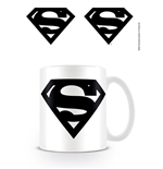 DC Originals Taza Superman Mono Logo