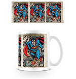 Taza Superman 195782