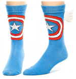 Calcetines Capitán America