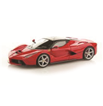 Maqueta 1:18 LaFerrari Red