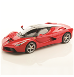 Maqueta 1:24 LaFerrari Red