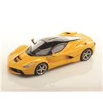 Maqueta 1:24 LaFerrari Yellow