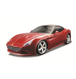 Maqueta 1:24 Ferrari California T Closed Top Red
