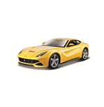 Maqueta 1:24 Ferrari F12 Berlinetta Yellow