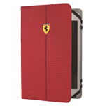 Funda iPad Ferrari