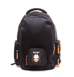 Mochila Call Of Duty - Skull Logo