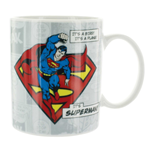 Taza Superman 196802