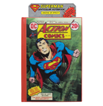 Cuaderno Superman 196803