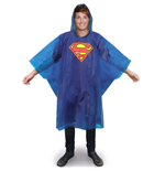 Poncho Superman 196804