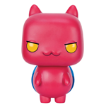 Bravest Warriors Figura POP! Animation Vinyl Bugcat 9 cm