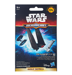 Star Wars Vehículos Micro Machines Blind Bags 2015 Serie 4 Expositor (24)