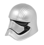 Star Wars Episode VII Hucha Captain Phasma