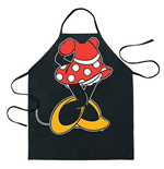 Delantal Mickey Mouse