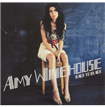Vinilo Amy Winehouse - Back To Black