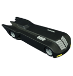 Batman The Animated Series Hucha Batmobile 23 cm