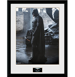 Póster Enmarcado Batman vs Superman - Batman