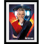 Póster Doctor Who 198039