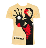 Camiseta Iron Man Michael Cho