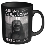 Taza Asking Alexandria 198094