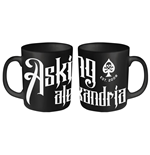 Taza Asking Alexandria 198095
