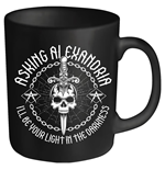 Taza Asking Alexandria - Light In The Darkness