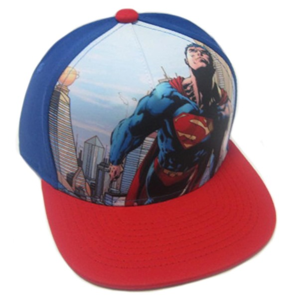 Gorra Superman 198102