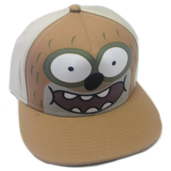 Gorra Regular Show 198116