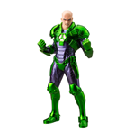 DC Comics Estatua PVC ARTFX+ 1/10 Lex Luthor (The New 52) 20 cm