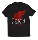Camiseta Juego de Tronos (Game of Thrones) 198137