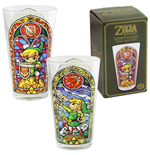 Vaso Legend of Zelda Wind Waker Link