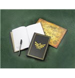Libreta The Legend of Zelda Hyrule Wingcrest