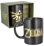 Legend of Zelda Taza Hyrule Wingcrest