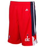 Shorts adidas Washington Wizards Swingman
