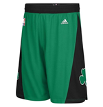 Shorts adidas Boston Celtics New Swingman Alternate