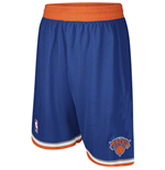 Shorts adidas New York Knicks Swingman Azul