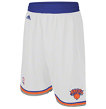 Shorts adidas New York Knicks New Swingman Blanco