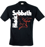 Camiseta Black Sabbath 198320