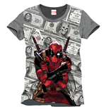 Camiseta Deadpool 198464