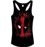 Camiseta Deadpool 198465