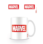 Taza Marvel Superheroes