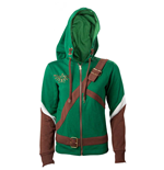 Sudadera The Legend of Zelda 198483