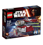 Lego 75135 - Star Wars - Obi-Wan's Jedi Interceptor