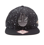 Gorra Star Wars The Force Awakens Millennium Falcon