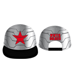 Captain America Civil War Gorra Béisbol Winter Soldier