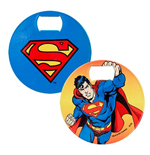 Abrebotellas/Posavasos Superman