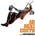 Vinilo Ennio Morricone - Ad Ogni Costo (Ltd. Edition Transparent Orange Vinyl 180gr.)
