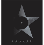 "Vinilo David Bowie - Blackstar (12"")"